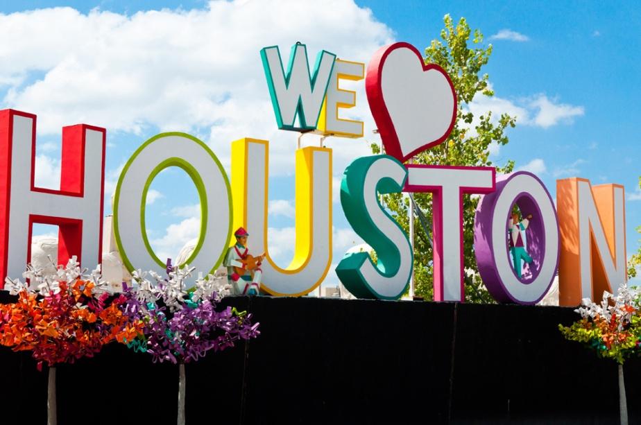 We <3 Houston