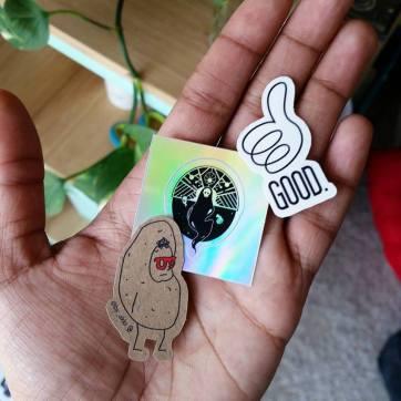 AkkiB_Stickers